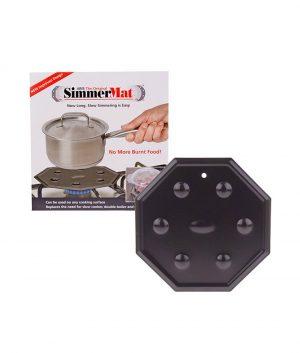 SimmerMat by Aris – Heat Diffuser Heat Reducers