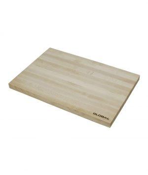 Global Maple Board Preparation Board 37x25x2cm Cutting Boards