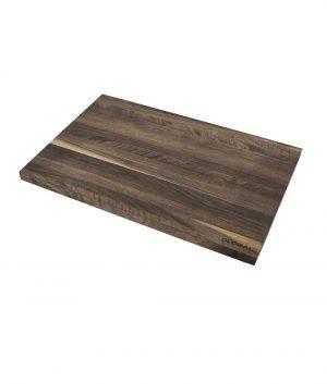 Global Walnut Board Preparation Board 37x25x2 cm Cutting Boards